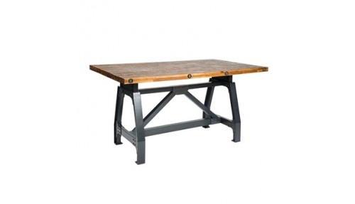 Farmhouse Gathering Table