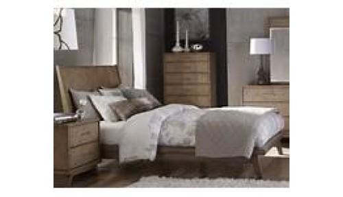 New Vintage Bed