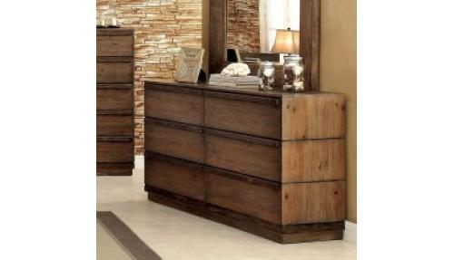 Modern Slat Dresser